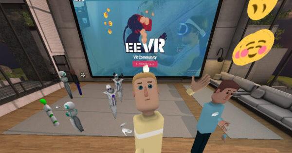 Eevr recap one 7