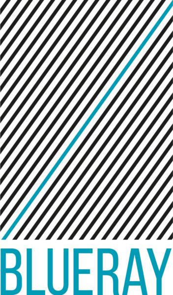 Blueray logo veebi