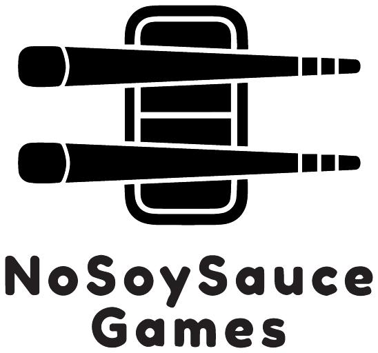 Nosoysauce logo