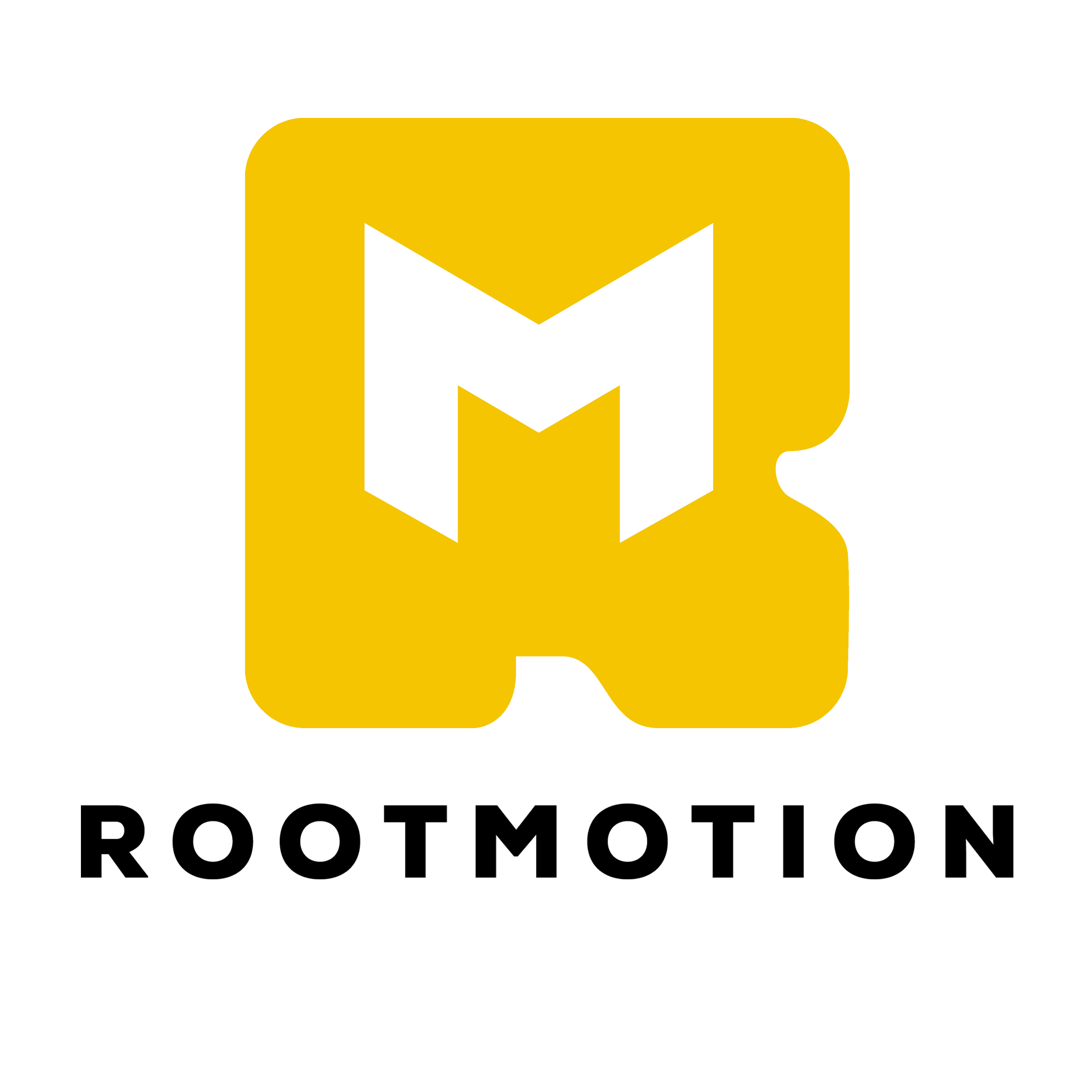 Rootmotion logo