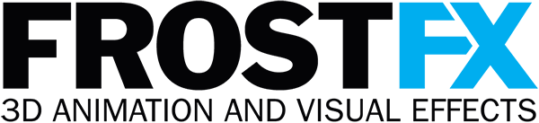 FrostFX logo